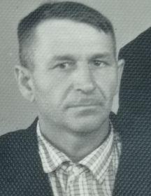 Вараксин Фёдор Иванович