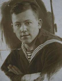 Егоров Владимир Прокофьевич