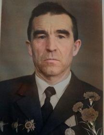 Дремов Михаил Яковлевич