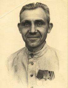 Болдырев Алексей Михайлович