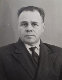 Менгилев Прокопий Васильевич