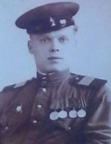 Уланов Николай Петрович
