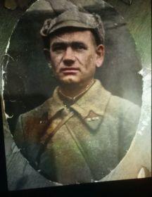 Алексеев Антон Данилович