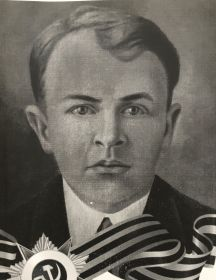 Конюхов Яков Ефимович