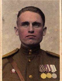 Гайворонский Алексей Дмитриевич