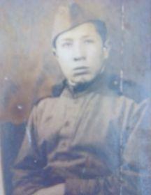 Китаев Николай Петрович