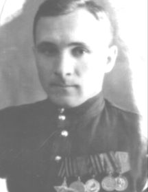Golikov (Голиков) Anatoliy (Анатолий) Aleksandrowitch (Александрович)