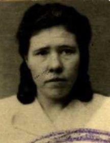 Челышева (Королёва) Валентина Ивановна