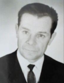 Михальчиков Михаил Иванович