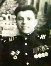Новиков Фёдор Иванович