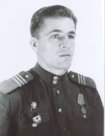 Рыбалко Павел Федорович