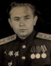 Девеев Михаил Сергеевич