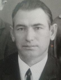 Федотов Алексей Яковлевич