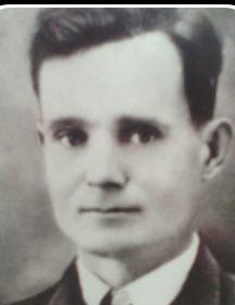 Пономарёв Пётр Семёнович