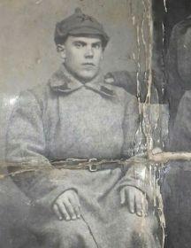 Селюнин Фёдор Егорович