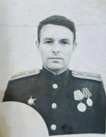 Луценко Иван Федосеевич