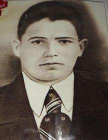 Абрамкин Петр Александрович