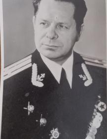 Корнилов Семён Андреевич