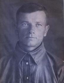 Крючков Иван Васильевич