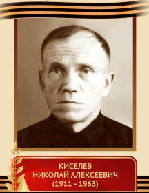 Киселев Николай Алексеевич