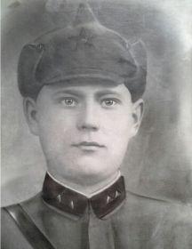 Белягин Александр Нилович