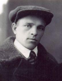 Комаров Михаил Степанович