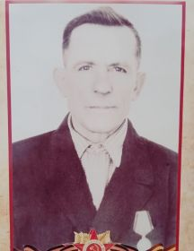 Тимофеев Павел Петрович