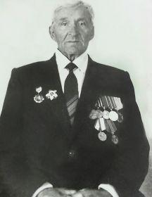 Крупин Семён Трофимович