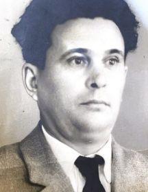 Хабаров Вениамин Алексеевич