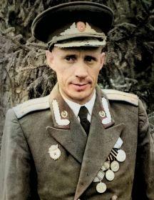Серов Фадей Никифорович