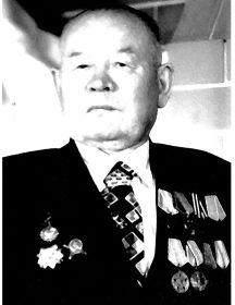 Косых Георгий Степанович