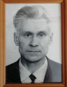 Плис Андрей Тимофеевич