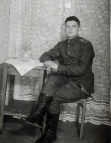Щербаков Сергей Иванович