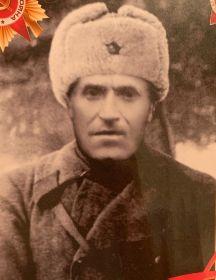 Хорошилов Константин Демьянович