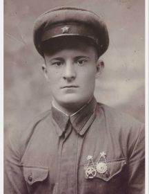 Лучников Григорий Иванович