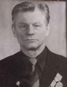 Петров Виктор Андреевич