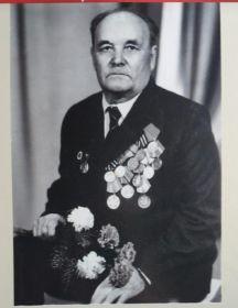 Тюрин Владимир Иванович