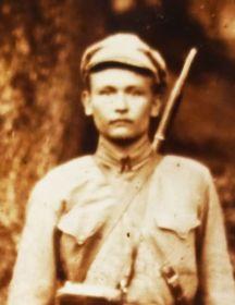 Прудченко Степан Иванович
