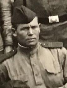 Нефедов Федор Михайлович
