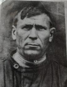 Кабанцов Давыд Иванович