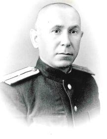 Горяченков Александр Степанович
