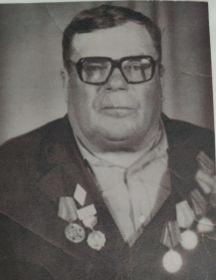 Иванов Федор Дмитриевич