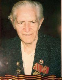 Жарковский Иван Николаевич
