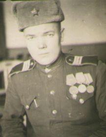 Васильев Владимир Васильевич