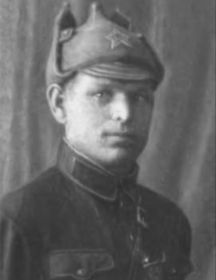 Скурихин Михаил Тихонович