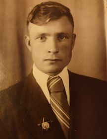 Сурков Иван Григорьевич