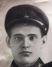 Швецов Николай Иванович