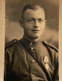 Терёхин Николай Васильевич