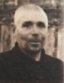 Исаков Иван Дмитриевич