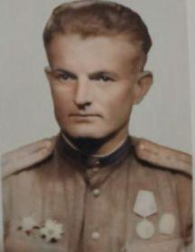 Данчев Иван Фёдорович